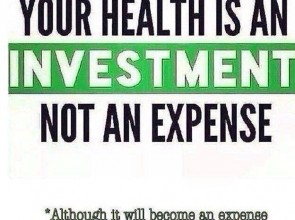 Invest In You…
