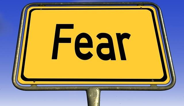 I Have A Fear…